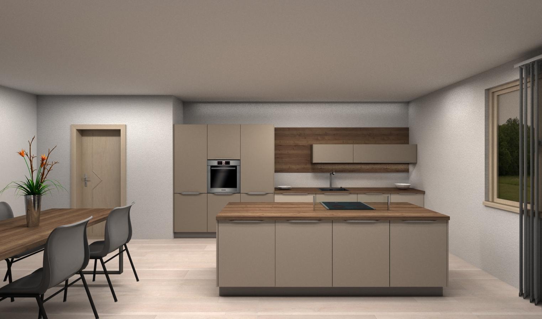 Kuchyne - Obrázok č. 68
