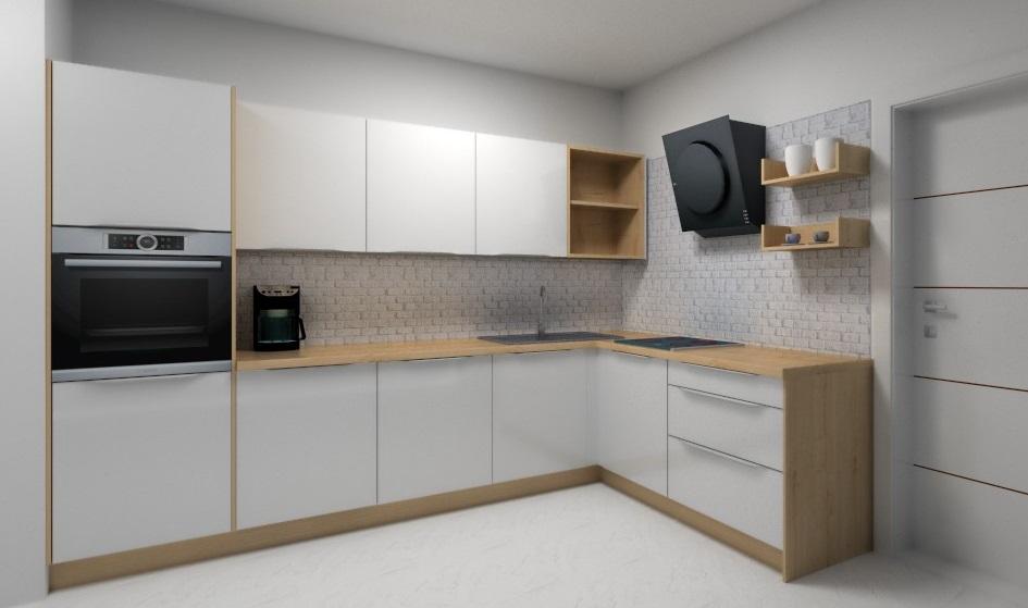 Kuchyne - Obrázok č. 88