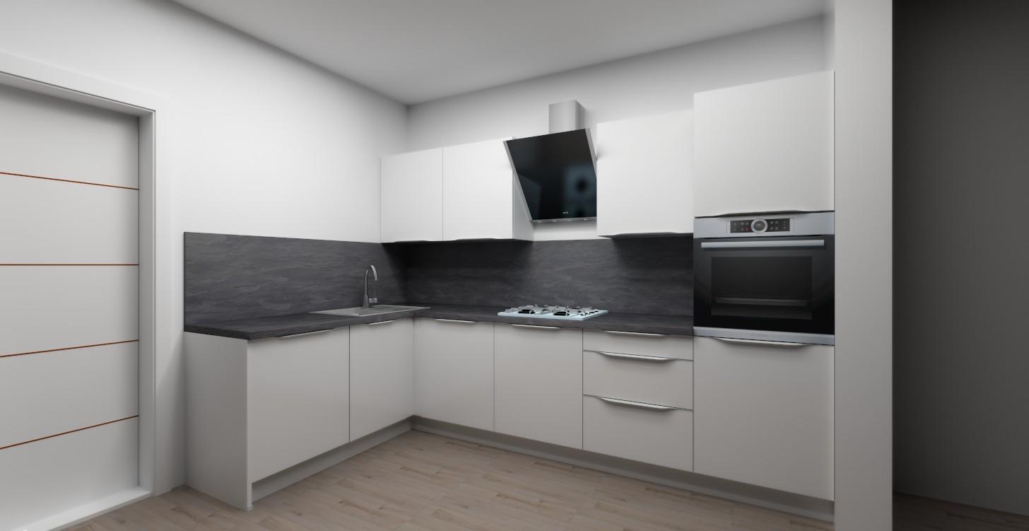 Kuchyne - Obrázok č. 89