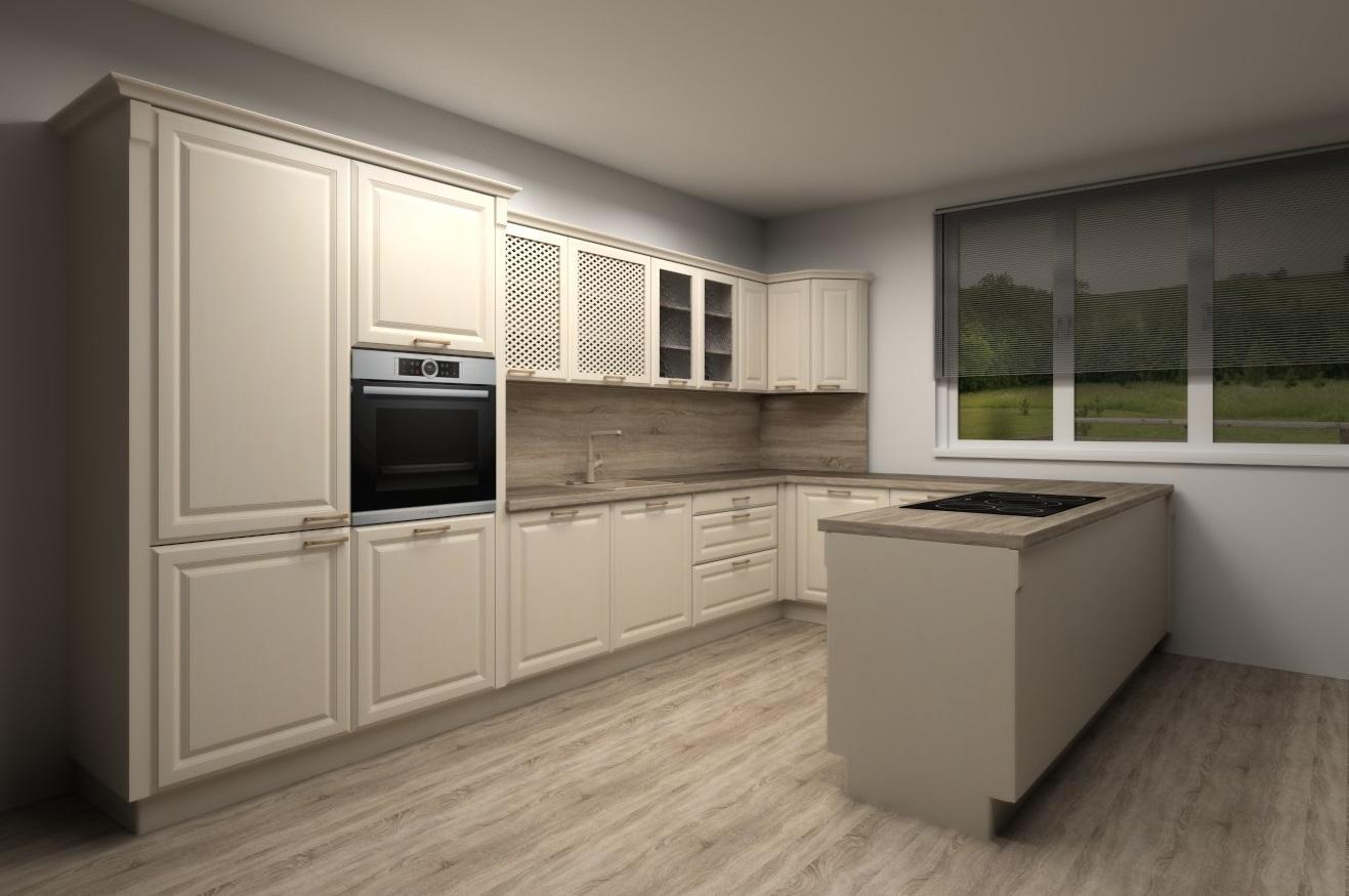 Kuchyne - Obrázok č. 90