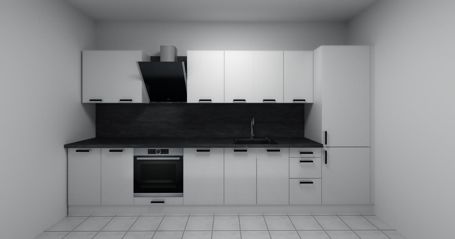 Kuchyne - Obrázok č. 92