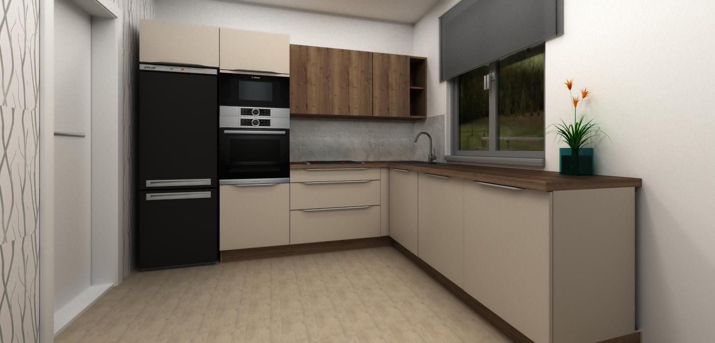 Kuchyne - Obrázok č. 69
