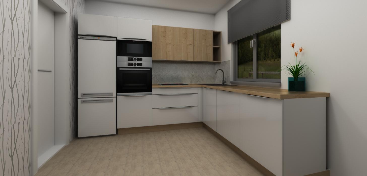 Kuchyne - Obrázok č. 71