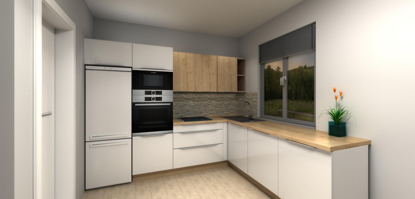 Kuchyne - Obrázok č. 72