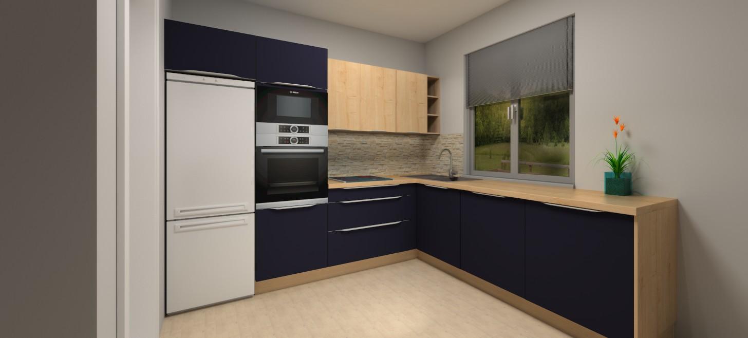 Kuchyne - Obrázok č. 74