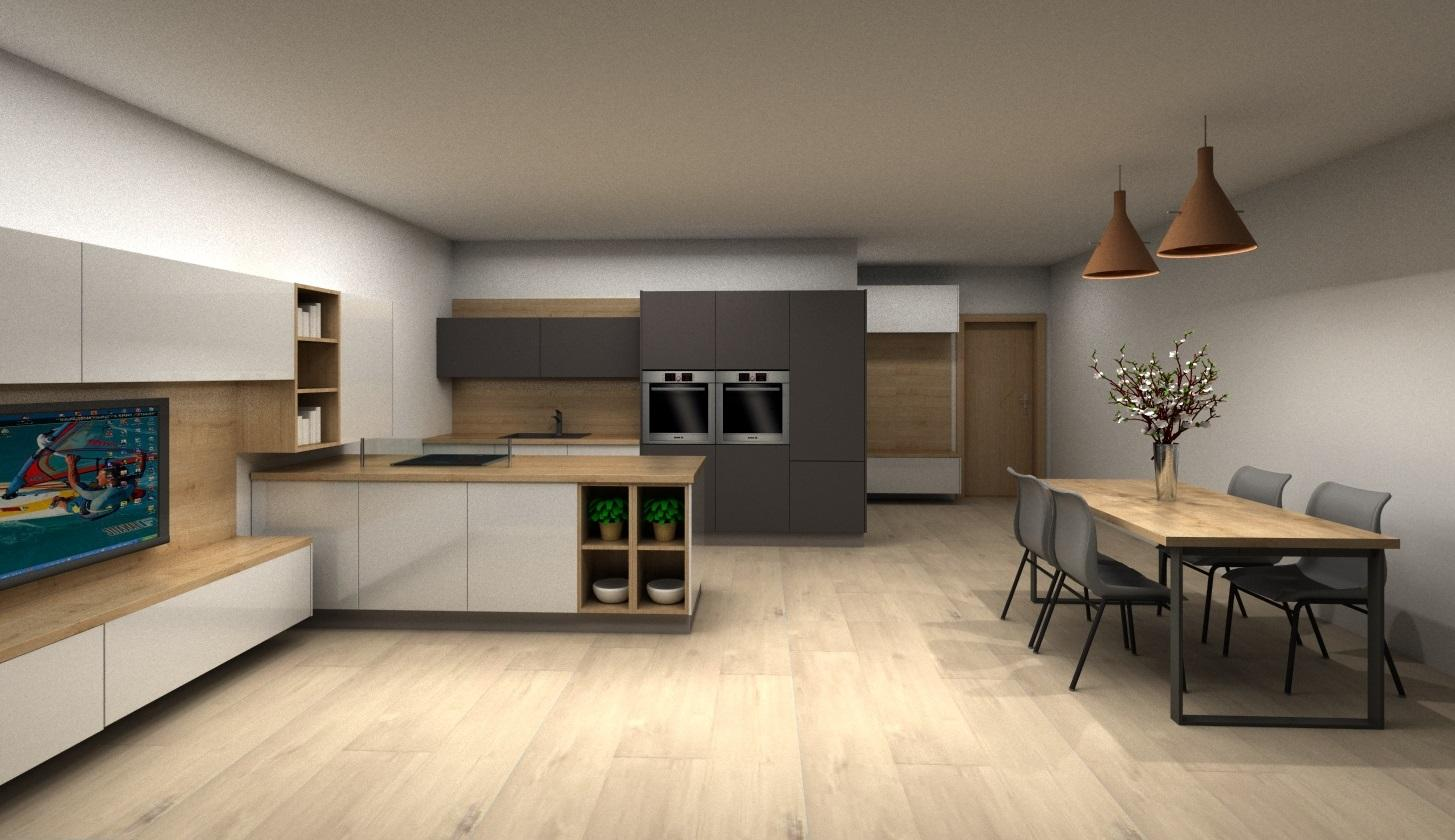 Kuchyne - Obrázok č. 76