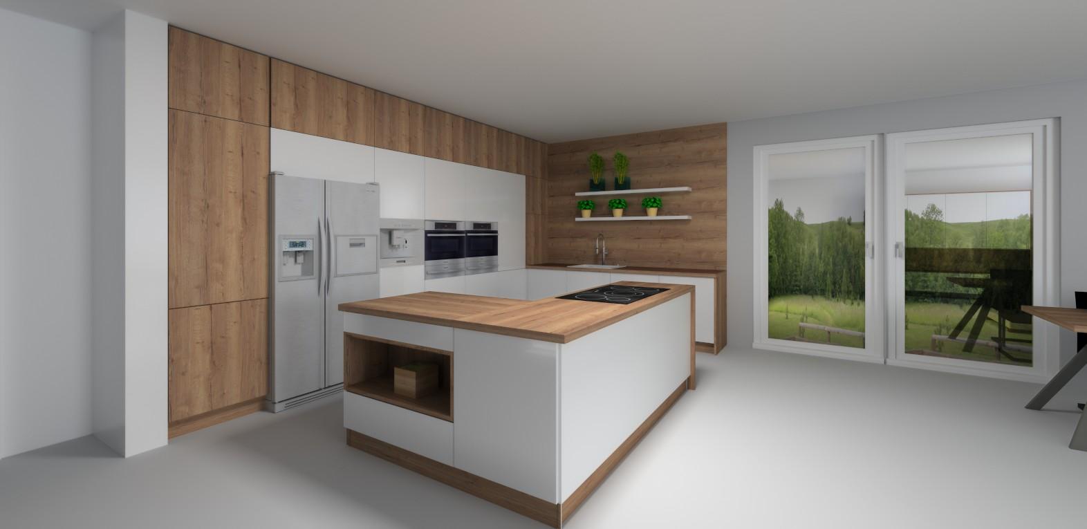 Kuchyne - Obrázok č. 78