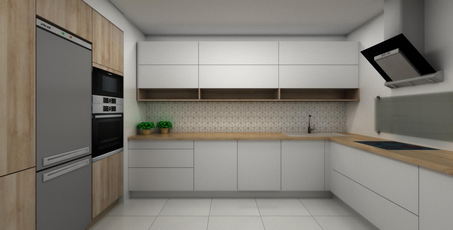 Kuchyne - Obrázok č. 79