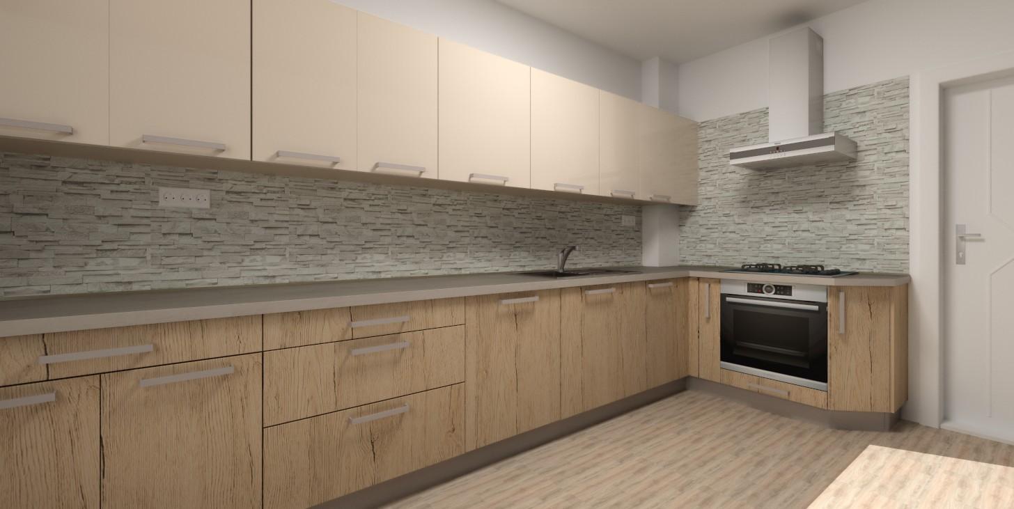 Kuchyne - Obrázok č. 83