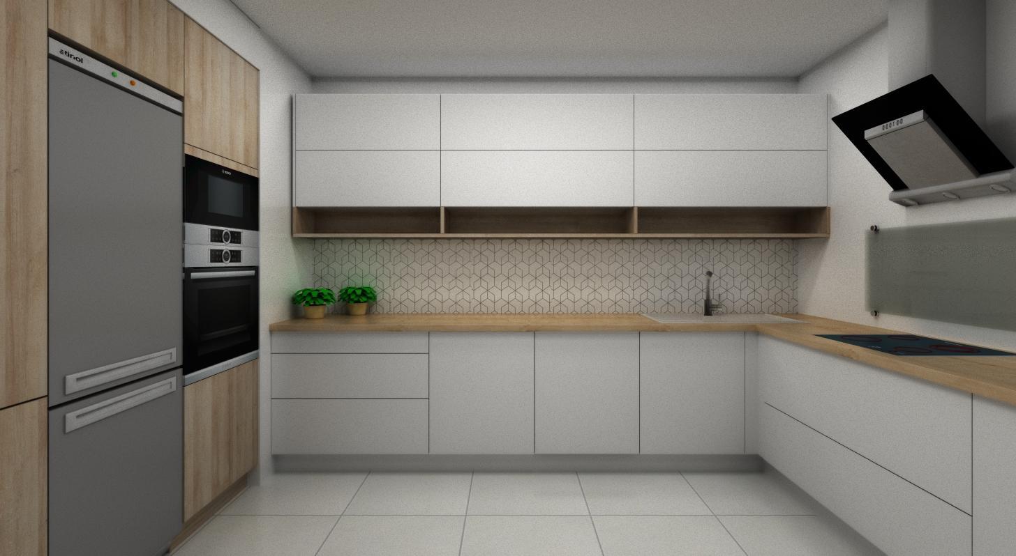 Kuchyne - Obrázok č. 82