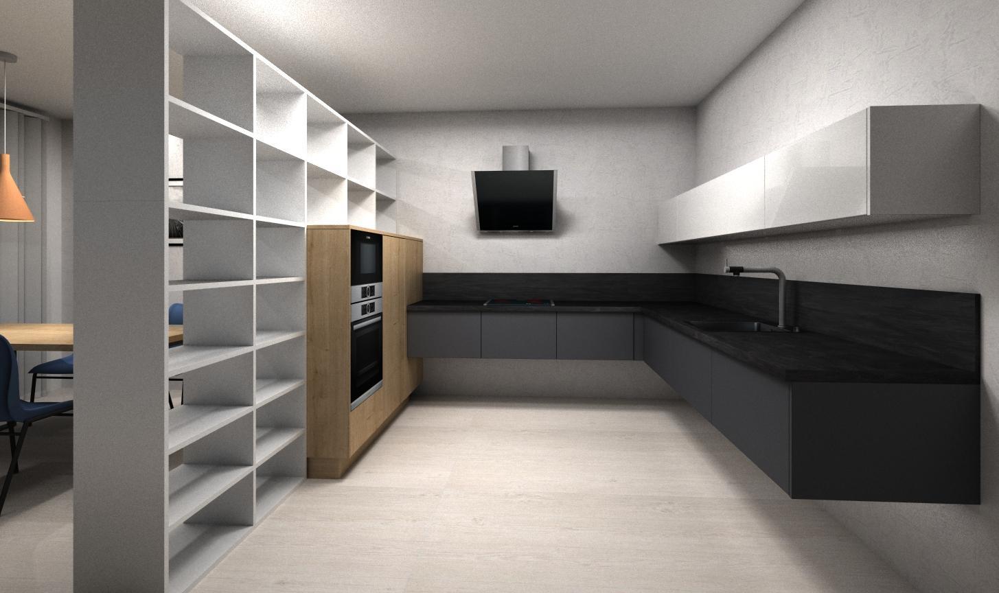 Kuchyne - Obrázok č. 84