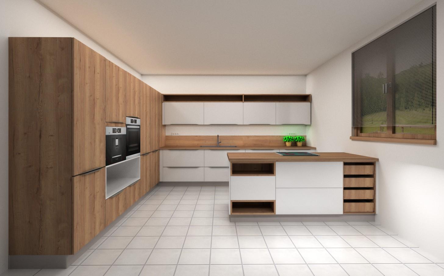Kuchyne - Obrázok č. 87