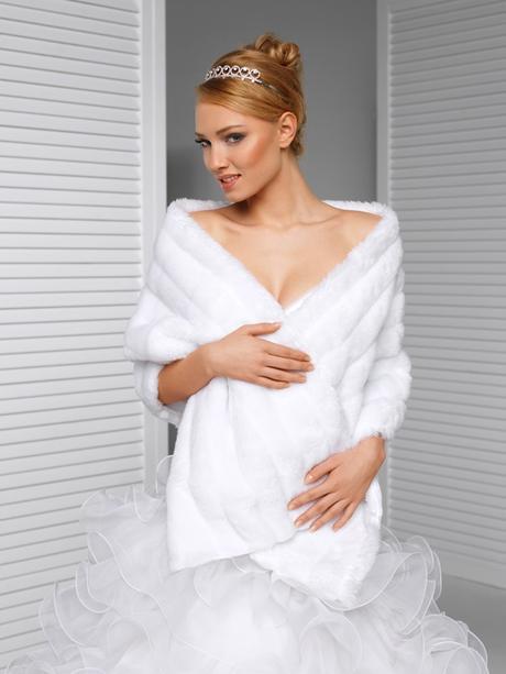 Prodám svatební šál - Obrázek č. 1