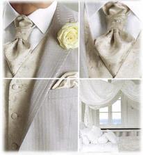 Niečo pre ženícha