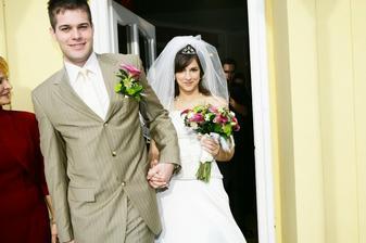 Akurát manželia