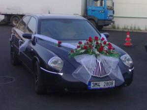 Moje auti