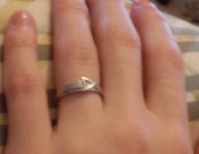 prstienok od mojho draheho