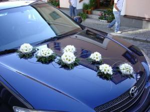 auto ženich