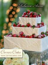další nádherný dort