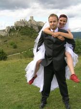 Na Spisskom hrade