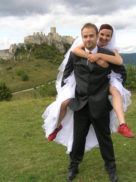 Maťa Hricová{{_AND_}}Peťo Gajdoš - Na Spisskom hrade