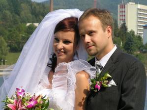 už vo svadobný deň