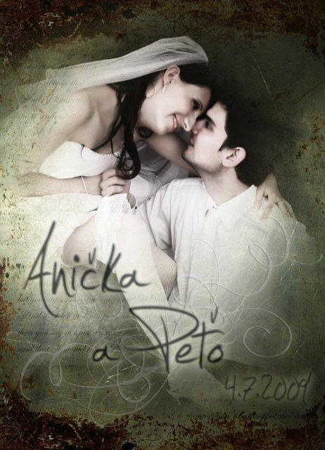 Anička Poláková{{_AND_}}Peťko Kukuča - Obrázok č. 44