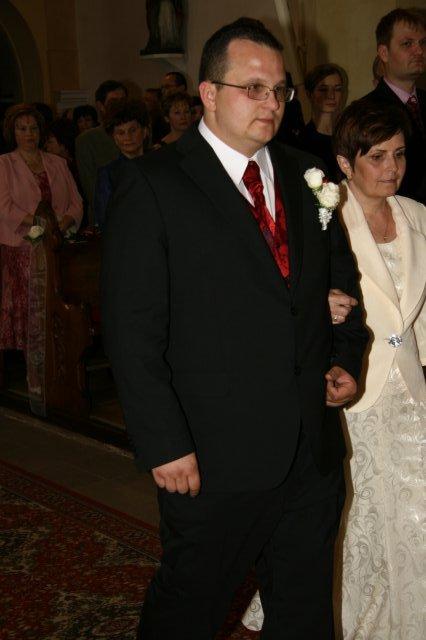 Jana Nehilová{{_AND_}}Jozef Centko - Jozko s mamkou