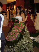 Svatební veletrh 2007