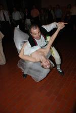 môj tanec so starejším...
