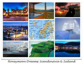 Scandinavia - we decided for a cruise... yeeeey!!!!