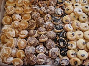 koláčky ze Stare Boleslavi, moc dobré