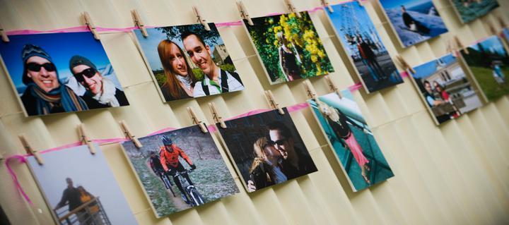 Jaroslava{{_AND_}}Christopher - Nas album, nase spolocne fotky z nasich potuliek