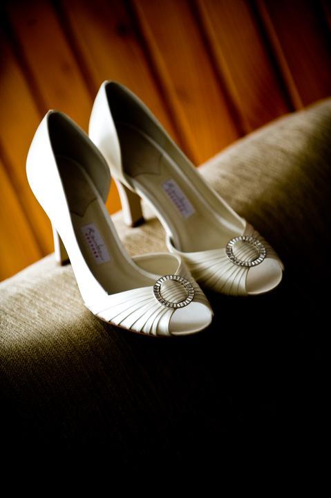 Vsetko potrebne, co sme mali - Na svadbe :)