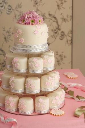 Úžasné minicakes - Obrázok č. 36