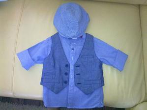 obleček pro malého