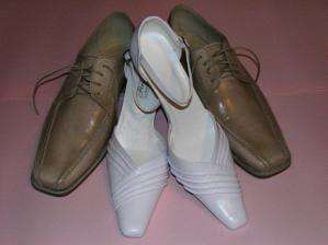 ...naše topánočky :)