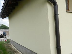 garážová stena