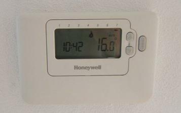 aj termostat už máme