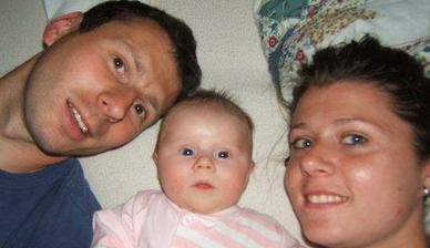 a toto sme my - malá rodinka