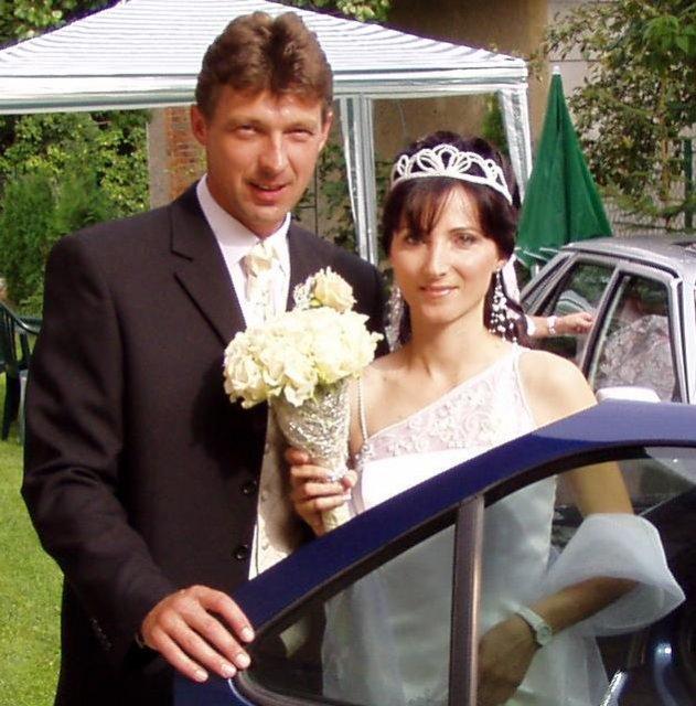 Kukla - svadba