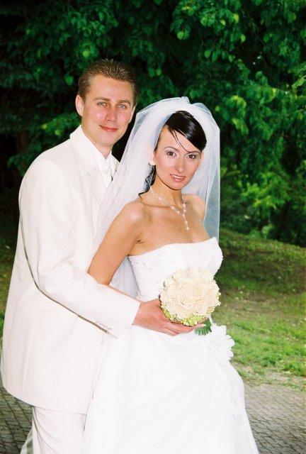 Martina{{_AND_}}Ladislav - Tak to sme my ...