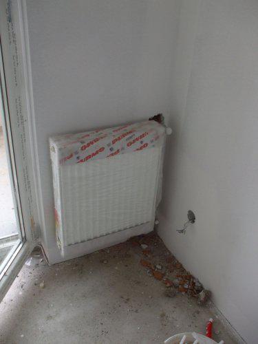 Náš byt - radiatory