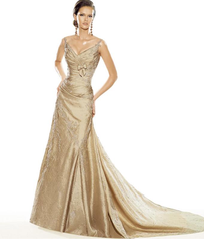 Svatební šaty la sposa - Obrázek č. 1