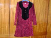 Dievčenské šaty, č.38, 38