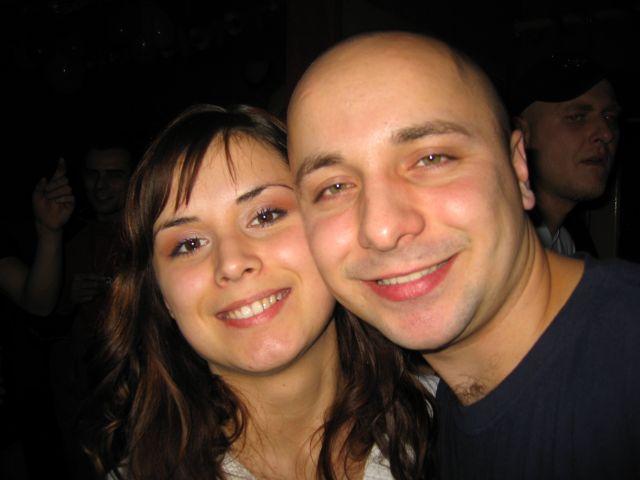 Marcaradko 28.7.2007 - SILVESTER 2006
