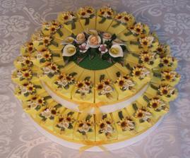 super nápad na tortu