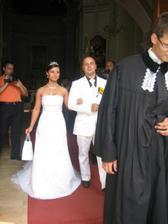 manželia Gálovci