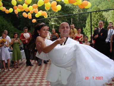 Mária Jaloviarová{{_AND_}}Radoslav Gál - ...a si moja