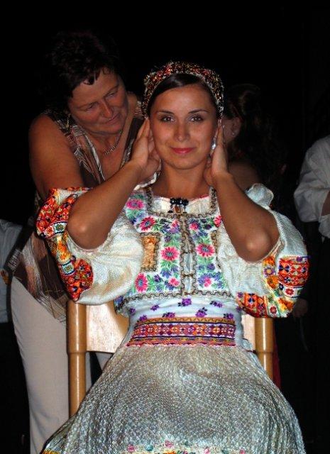 Mária Jaloviarová{{_AND_}}Radoslav Gál - začepčenie